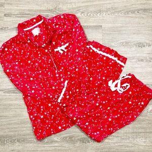 Victoria's Secret pajamas medium
